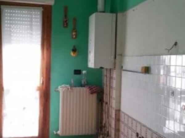 Appartamento in vendita a Secugnago, Con giardino, 90 mq - Foto 6