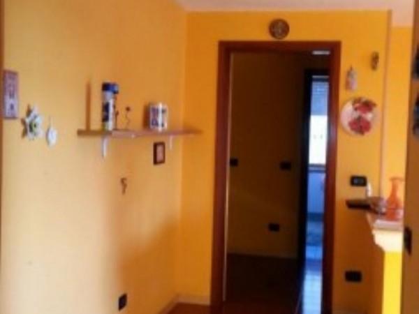 Appartamento in vendita a Secugnago, Con giardino, 90 mq - Foto 4