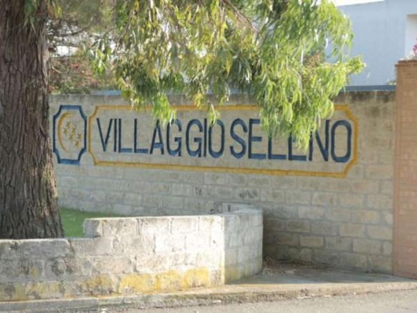 Appartamento in vendita a Isola di Capo Rizzuto, Arredato, 70 mq - Foto 1