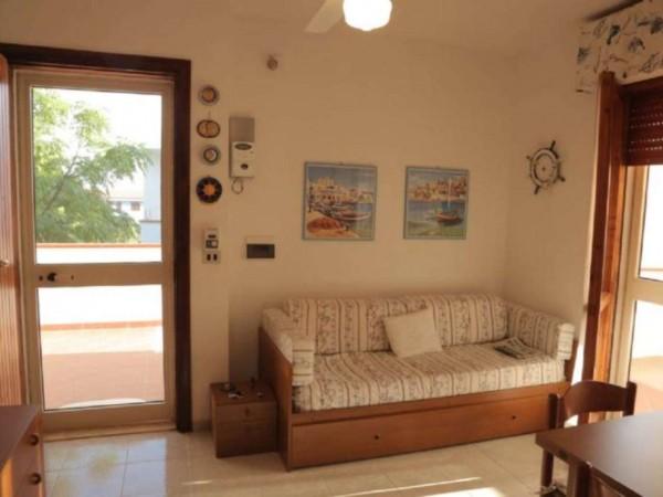 Appartamento in vendita a Isola di Capo Rizzuto, Arredato, 70 mq - Foto 2