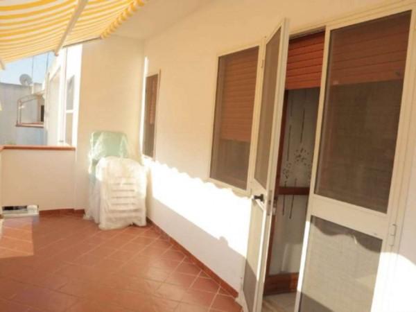 Appartamento in vendita a Isola di Capo Rizzuto, Arredato, 70 mq - Foto 3