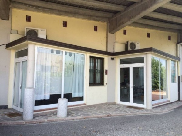 Capannone in vendita a Codogno, 240 mq - Foto 17
