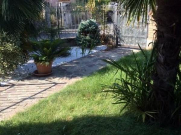 Villetta a schiera in vendita a Corte Palasio, Con giardino, 150 mq - Foto 19