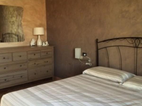 Villetta a schiera in vendita a Corte Palasio, Con giardino, 150 mq - Foto 4