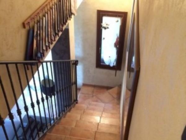 Villetta a schiera in vendita a Corte Palasio, Con giardino, 150 mq - Foto 7