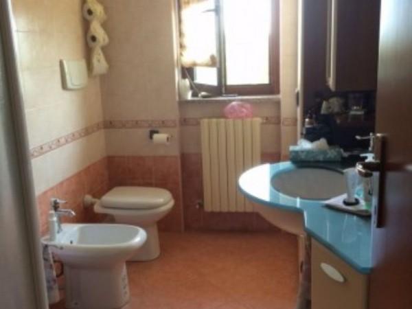 Villetta a schiera in vendita a Corte Palasio, Con giardino, 150 mq - Foto 13