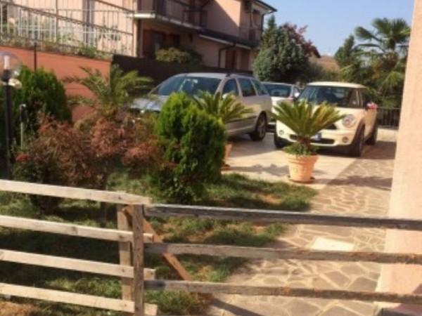 Villetta a schiera in vendita a Corte Palasio, Con giardino, 150 mq - Foto 12