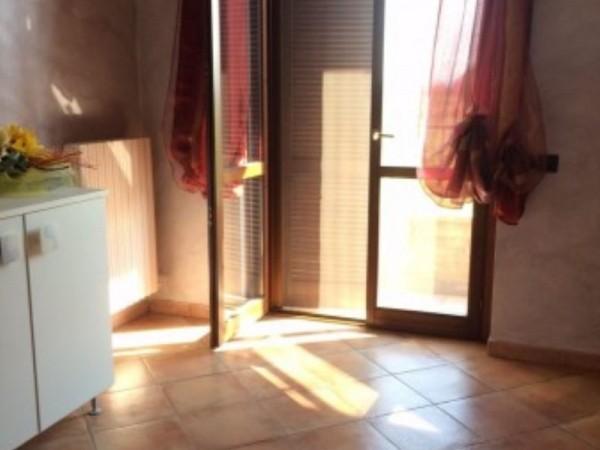 Villetta a schiera in vendita a Corte Palasio, Con giardino, 150 mq - Foto 6