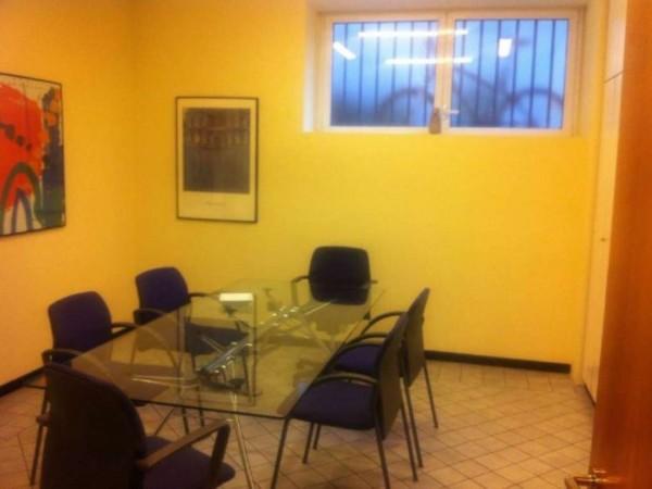 Ufficio in vendita a Milano, Solari, 240 mq - Foto 8