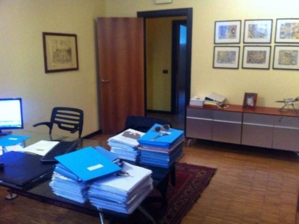 Ufficio in vendita a Milano, Solari, 240 mq - Foto 6