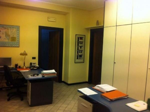 Ufficio in vendita a Milano, Solari, 240 mq - Foto 4