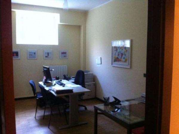 Ufficio in vendita a Milano, Solari, 240 mq - Foto 5