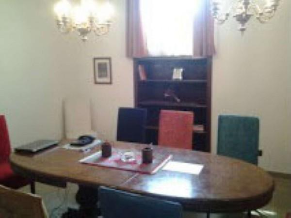 Ufficio in vendita a Milano, Via Calvi, 140 mq - Foto 2