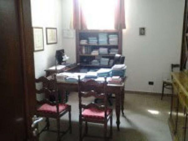 Ufficio in vendita a Milano, Via Calvi, 140 mq - Foto 7