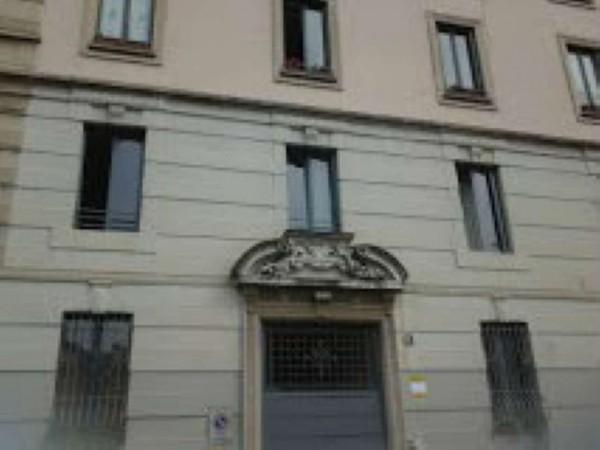 Ufficio in vendita a Milano, Via Calvi, 140 mq - Foto 3
