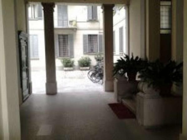 Ufficio in vendita a Milano, Via Calvi, 140 mq - Foto 5