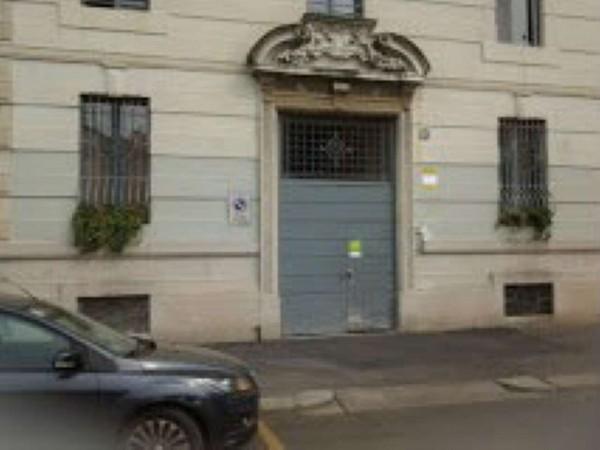 Ufficio in vendita a Milano, Via Calvi, 140 mq - Foto 4
