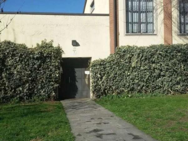 Appartamento in vendita a Milano, Chiesa Rossa, Cermenate, Ripamonti, Con giardino, 140 mq - Foto 2