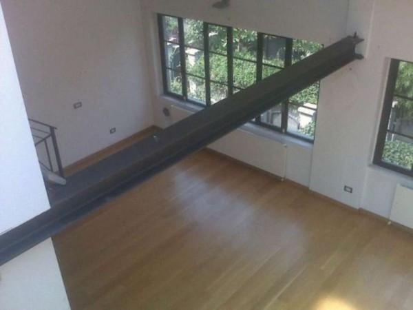Appartamento in vendita a Milano, Chiesa Rossa, Cermenate, Ripamonti, Con giardino, 140 mq - Foto 12