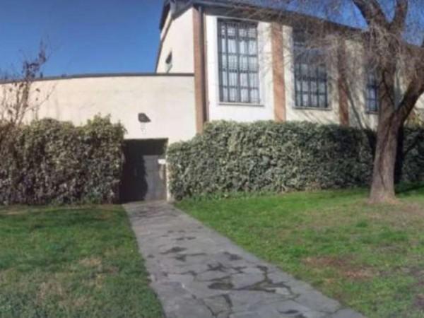 Appartamento in vendita a Milano, Chiesa Rossa, Cermenate, Ripamonti, Con giardino, 140 mq - Foto 4