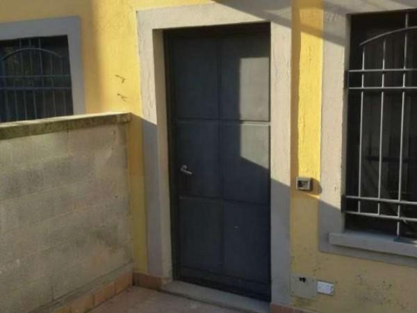 Appartamento in vendita a Milano, Chiesa Rossa, Cermenate, Ripamonti, Con giardino, 140 mq - Foto 14