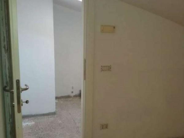 Appartamento in vendita a Milano, Chiesa Rossa, Cermenate, Ripamonti, Con giardino, 140 mq - Foto 5