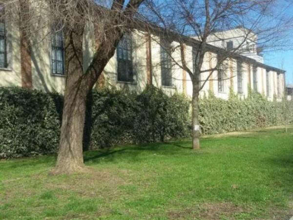 Appartamento in vendita a Milano, Chiesa Rossa, Cermenate, Ripamonti, Con giardino, 140 mq - Foto 10
