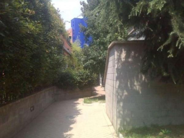 Appartamento in vendita a Milano, Chiesa Rossa, Cermenate, Ripamonti, Con giardino, 140 mq - Foto 13