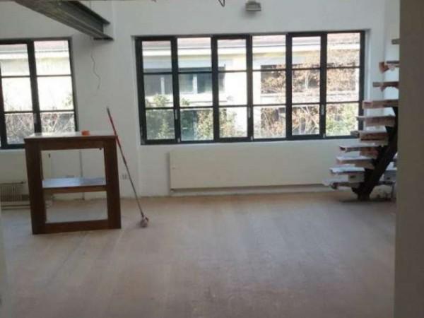 Appartamento in vendita a Milano, Chiesa Rossa, Cermenate, Ripamonti, Con giardino, 140 mq - Foto 8