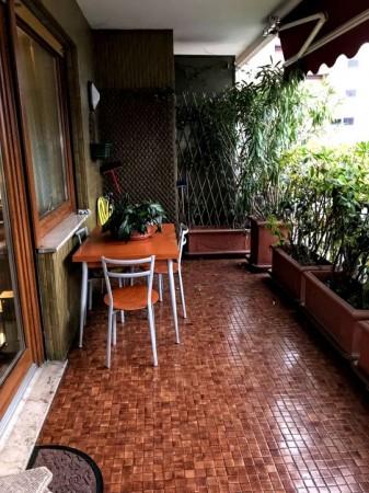 Appartamento in vendita a Milano, Sempione, 270 mq - Foto 12