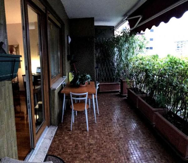 Appartamento in vendita a Milano, Sempione, 270 mq - Foto 8