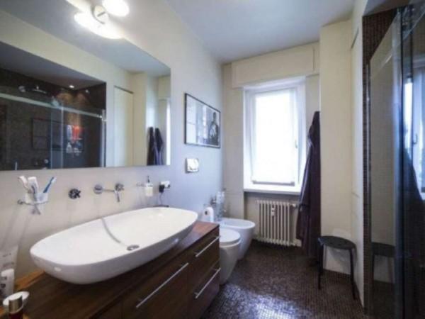 Appartamento in vendita a Milano, Sempione, 270 mq - Foto 17