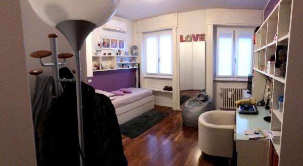 Appartamento in vendita a Milano, Sempione, 270 mq - Foto 3