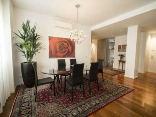 Appartamento in vendita a Milano, Sempione, 270 mq - Foto 15