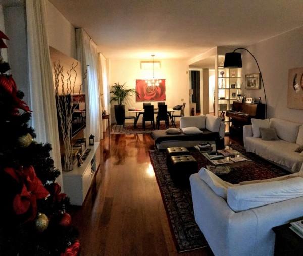 Appartamento in vendita a Milano, Sempione, 270 mq - Foto 6