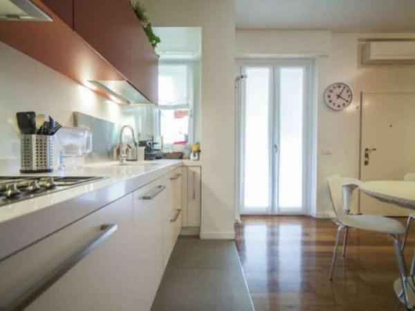 Appartamento in vendita a Milano, Sempione, 270 mq - Foto 1