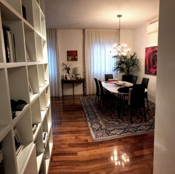 Appartamento in vendita a Milano, Sempione, 270 mq - Foto 5
