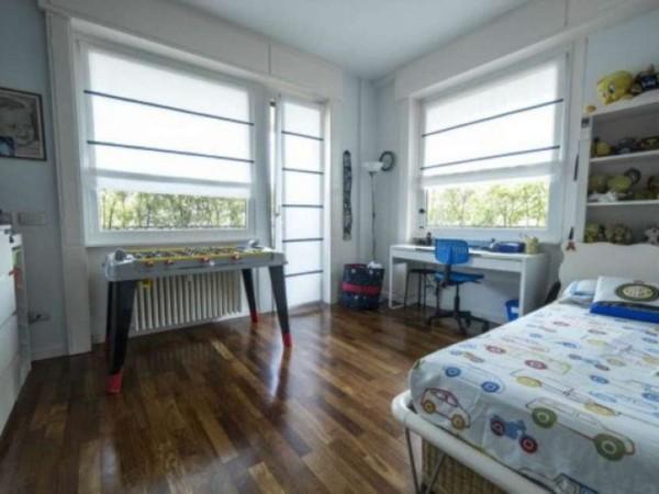 Appartamento in vendita a Milano, Sempione, 270 mq - Foto 16