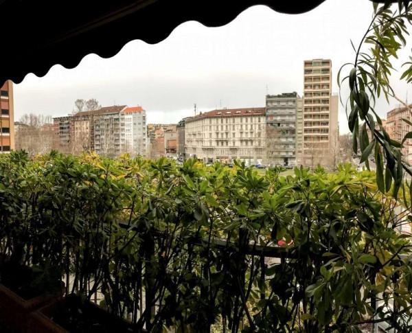 Appartamento in vendita a Milano, Sempione, 270 mq - Foto 9
