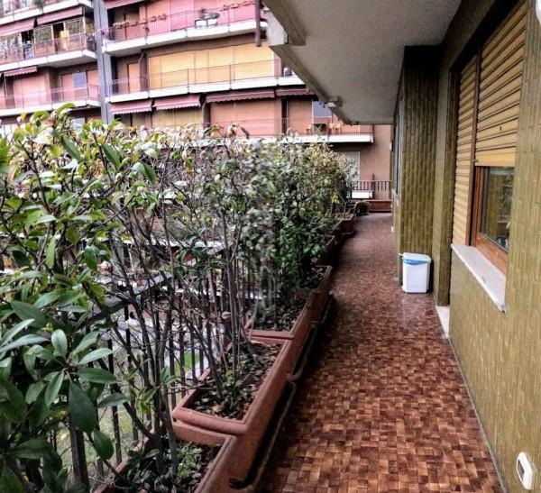 Appartamento in vendita a Milano, Sempione, 270 mq - Foto 4