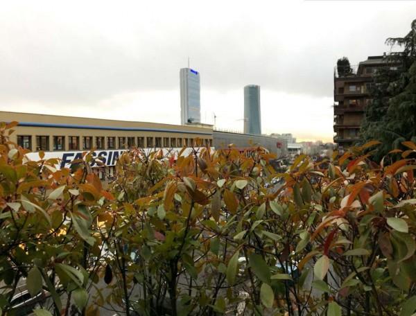 Appartamento in vendita a Milano, Sempione, 270 mq - Foto 2