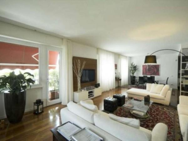 Appartamento in vendita a Milano, Sempione, 270 mq - Foto 18