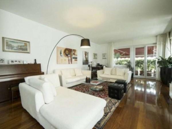 Appartamento in vendita a Milano, Sempione, 270 mq - Foto 13