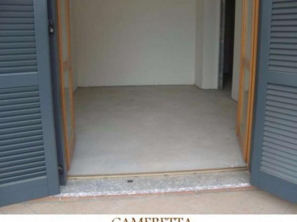 Appartamento in vendita a Desio, 228 mq - Foto 6