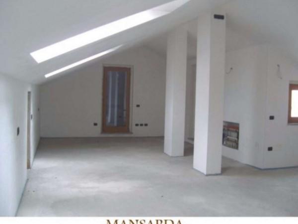 Appartamento in vendita a Desio, 228 mq - Foto 17