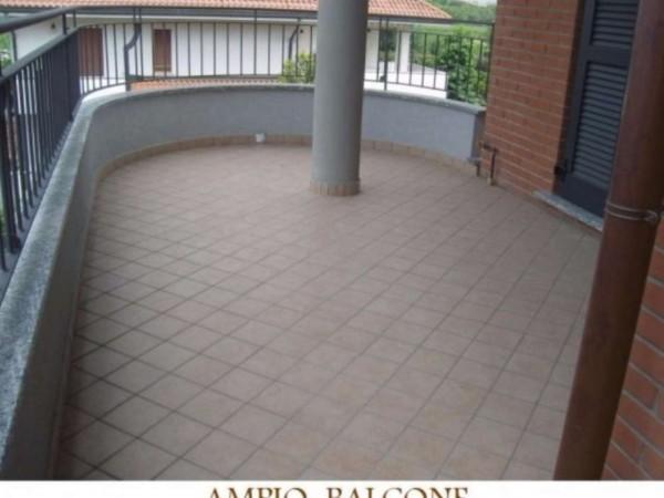 Appartamento in vendita a Desio, 228 mq - Foto 13