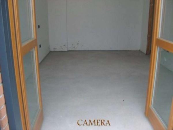 Appartamento in vendita a Desio, 228 mq - Foto 5
