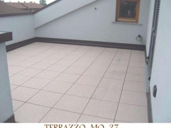 Appartamento in vendita a Desio, 228 mq - Foto 19