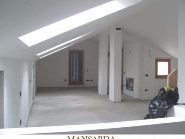 Appartamento in vendita a Desio, 228 mq - Foto 15
