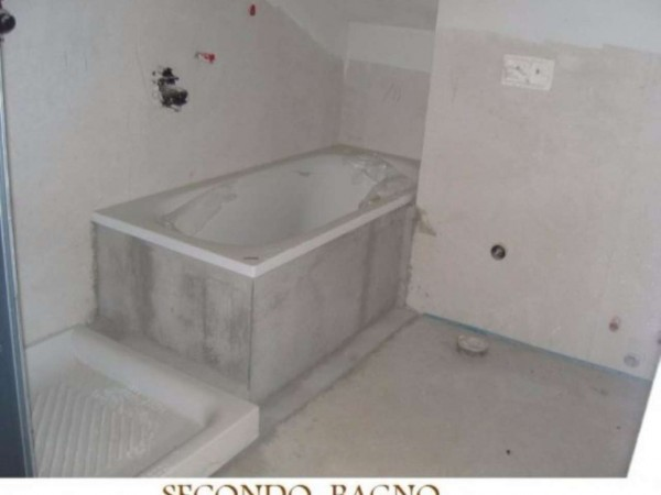 Appartamento in vendita a Desio, 228 mq - Foto 14